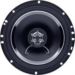 Koaxiální reproduktory MacAudio MP 16.2, 165 mm, 280W