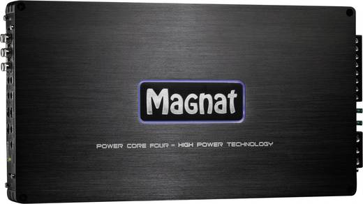 4-Kanal Endstufe 1000 W Magnat Power Core Four