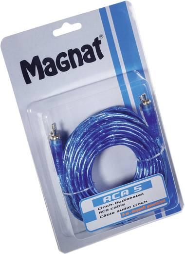 Cinchkabel 5 m Magnat RCA 5
