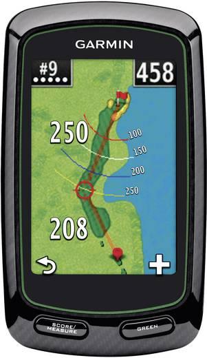 Garmin Approach G6 Outdoor Navi Golf Welt GPS, spritzwassergeschützt