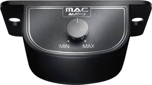 Auto-Subwoofer aktiv 500 W Mac Audio Ice Cube 108 F