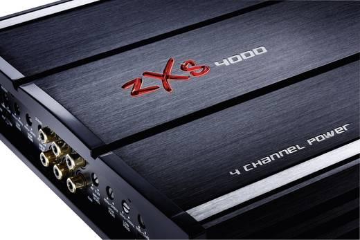 Mac Audio ZXS 4000 Endstufe