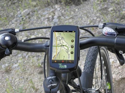 Teasi One Fahrrad Navigationssystem
