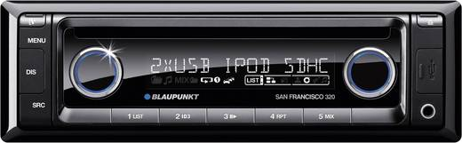 autoradio blaupunkt sanfransisco 320 kaufen. Black Bedroom Furniture Sets. Home Design Ideas