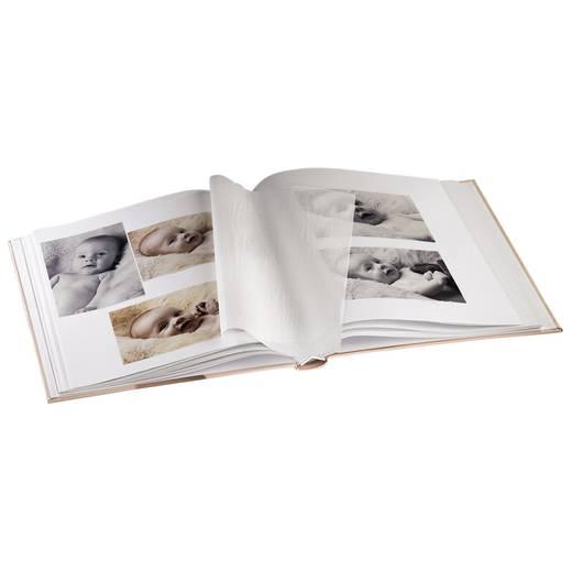 """Buchalbum """"Baby Feel Enkelkind"""", 29x32/60"""