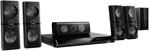 philips htb7530d 5 1 3d blu ray heimkino system kaufen. Black Bedroom Furniture Sets. Home Design Ideas