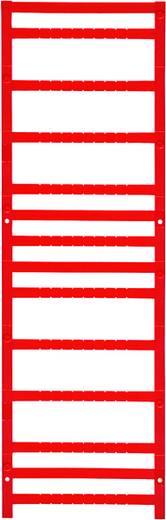 Gerätemarkierer Multicard MF-W 5/5 MINI MC RT 1924260000 Red Weidmüller 500 St.