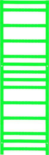 Gerätemarkierer Multicard MF-W 5/5 MINI MC GN 1924290000 Grün Weidmüller 500 St.
