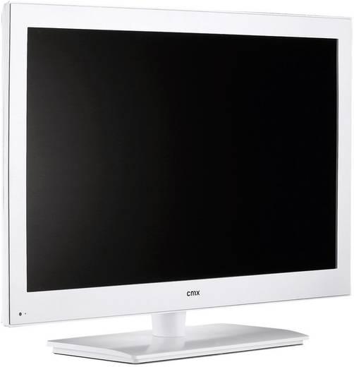 cmx led 8324f lucani wei led tv kaufen. Black Bedroom Furniture Sets. Home Design Ideas