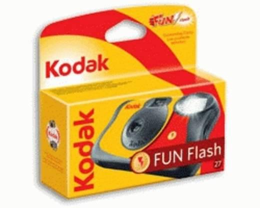 FUN Flash Single Use Camera, 27+12 pic