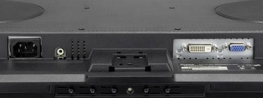 Iiyama B2280WSD-B1 LED-Monitor 55.9 cm (22 Zoll) EEK n.rel. 1680 x 1050 Pixel WSXGA+ 5 ms DVI, VGA TN LED