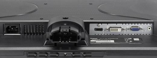 LED-Monitor 54.6 cm (21.5 Zoll) Iiyama E2280HS-B1 EEK B 1920 x 1080 Pixel Full HD 5 ms DVI, VGA, HDMI™ TN LED