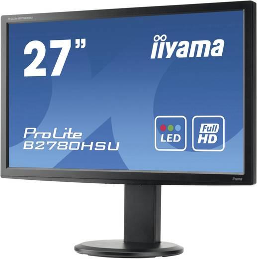 "iiyama ProLite B2780HSU-B1 68,5 cm (27"") LED-Monitor"