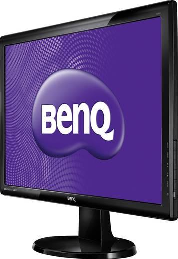 BenQ GL955A LED-Monitor 47 cm (18.5 Zoll) EEK n.rel. 1366 x 768 Pixel WXGA 5 ms VGA TN LED