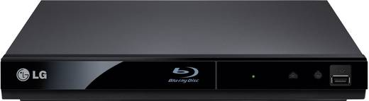 LG BP125 Blu-ray Player