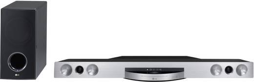 lg hlx56s 3d blu ray soundbar mit subwoofer kaufen. Black Bedroom Furniture Sets. Home Design Ideas