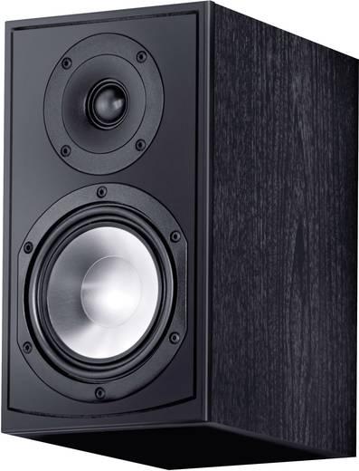 Canton GLE 420 Regallautsprecher Schwarz 130 W 42 bis 30000 Hz 1 Paar