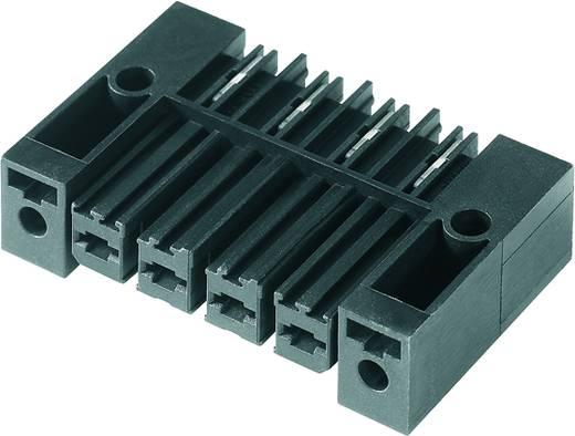 Leiterplattensteckverbinder Schwarz Weidmüller 1928420000 Inhalt: 50 St.