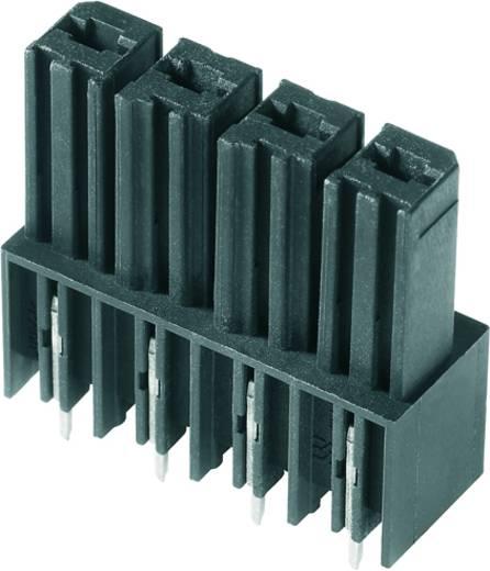 Leiterplattensteckverbinder Schwarz Weidmüller 1928670000 Inhalt: 50 St.