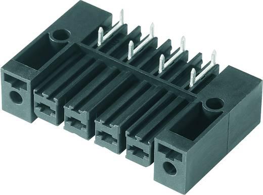 Leiterplattensteckverbinder Schwarz Weidmüller 1929570000 Inhalt: 50 St.