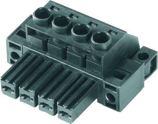 Buchsengehäuse-Kabel BV/SV Polzahl Gesamt 6 Weidmüller 1929670000 Rastermaß: 7.62 mm 50 St.