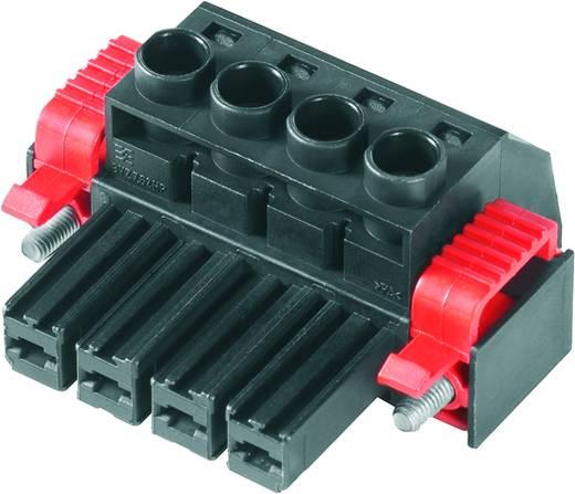 Buchsengehäuse-Kabel BV/SV Polzahl Gesamt 4 Weidmüller 1930180000 Rastermaß: 7.62 mm 100 St.