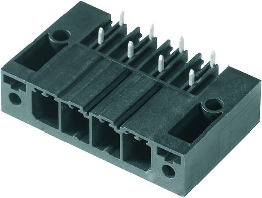 Leiterplattensteckverbinder Schwarz Weidmüller 1931480000 Inhalt: 60 St.