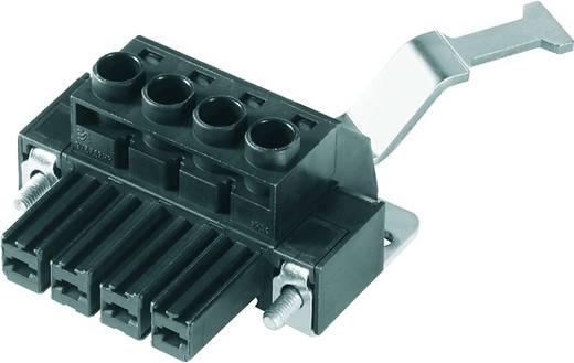 Buchsengehäuse-Kabel BV/SV Polzahl Gesamt 3 Weidmüller 1933430000 Rastermaß: 7.62 mm 50 St.