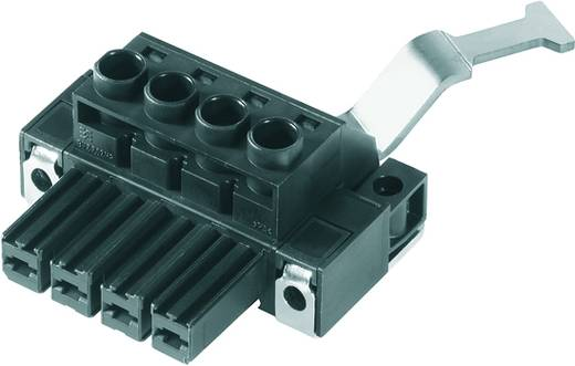 Buchsengehäuse-Kabel BV/SV Polzahl Gesamt 3 Weidmüller 1933470000 Rastermaß: 7.62 mm 50 St.