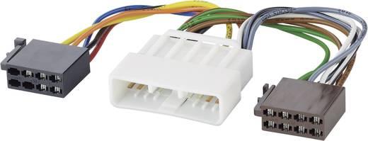 ISO Radioadapterkabel AIV Passend für: Honda 41C843