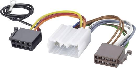 ISO Radioadapterkabel AIV Passend für: Mitsubishi 41C975