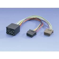 Image of AIV 41C956 ISO Radioadapterkabel Passend für (Auto-Marke): BMW