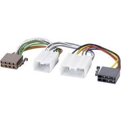 ISO adaptérový kábel pre autorádio AIV 41C965 vhodné pre autá Volvo
