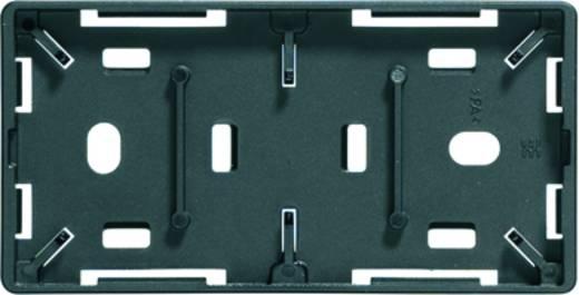 Zeichenträger Montage-Art: aufclipsen, schrauben Beschriftungsfläche: 60 x 30 mm Passend für Serie Geräte und Schaltgerä