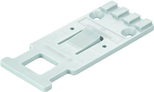 Leiterplattensteckverbinder BV/SV 7.62HP/04 ZE GR Weidmüller Inhalt: 50 St.