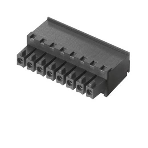 Buchsengehäuse-Kabel BC/SC Polzahl Gesamt 9 Weidmüller 1940410000 Rastermaß: 3.81 mm 50 St.