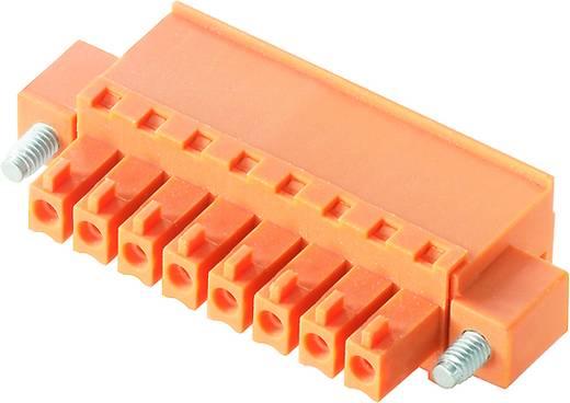 Buchsengehäuse-Kabel BC/SC Polzahl Gesamt 8 Weidmüller 1940520000 Rastermaß: 3.81 mm 50 St.