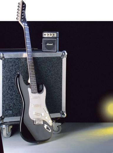 E-Gitarrenverstärker Marshall MS2 Schwarz
