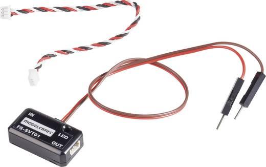 Telemetriemodul für externe Spannung Modelcraft