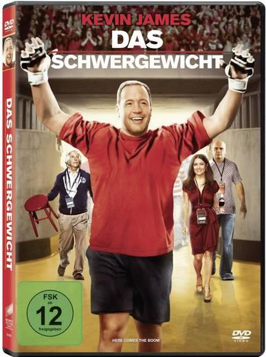 DVD Das Schwergewicht FSK: 12