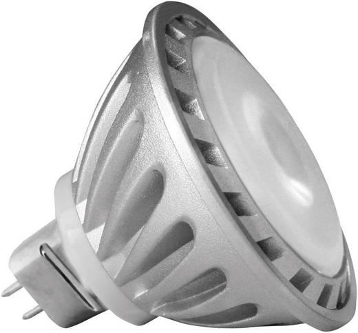 mueller licht led gu5 3 5w warm weiss reflektor kaufen. Black Bedroom Furniture Sets. Home Design Ideas