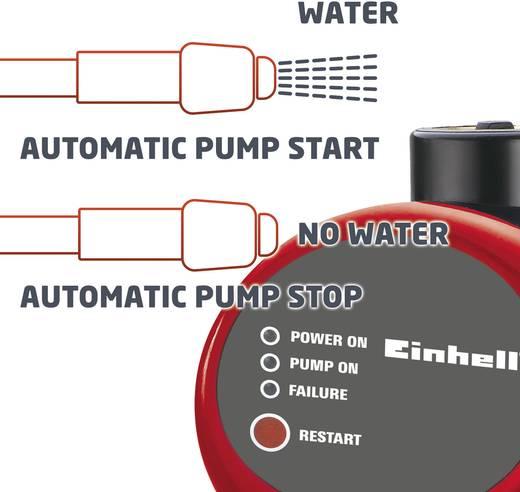 Hauswasserautomat GE-AW 9041 E