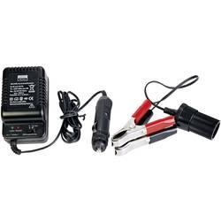 Nabíjací konektor, nabíjačka autobatérie BAAS BA35E, 6 V, 12 V, 0.35 A