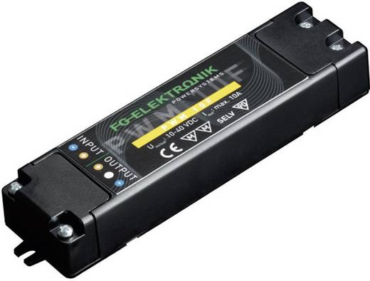 LED-Treiber FG Elektronik PWM 10 F (Empfänger) 400 W (max) 10 - 40 V/DC
