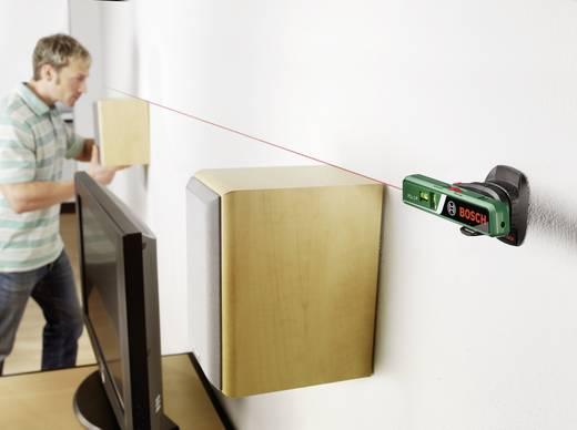 Laser-Wasserwaage 20 m Bosch PLL 1 P 0603663300 0.5 mm/m Kalibriert nach: Werksstandard