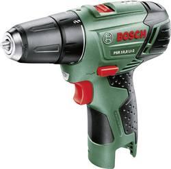 Aku vŕtací skrutkovač Bosch Home and Garden PSR 10,8 LI-2 0603972909, 10.8 V, Li-Ion akumulátor