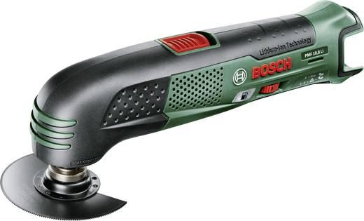 Akku-Multifunktionswerkzeug ohne Akku 10.8 V Bosch Home and Garden PMF 10,8 LI 0603101908