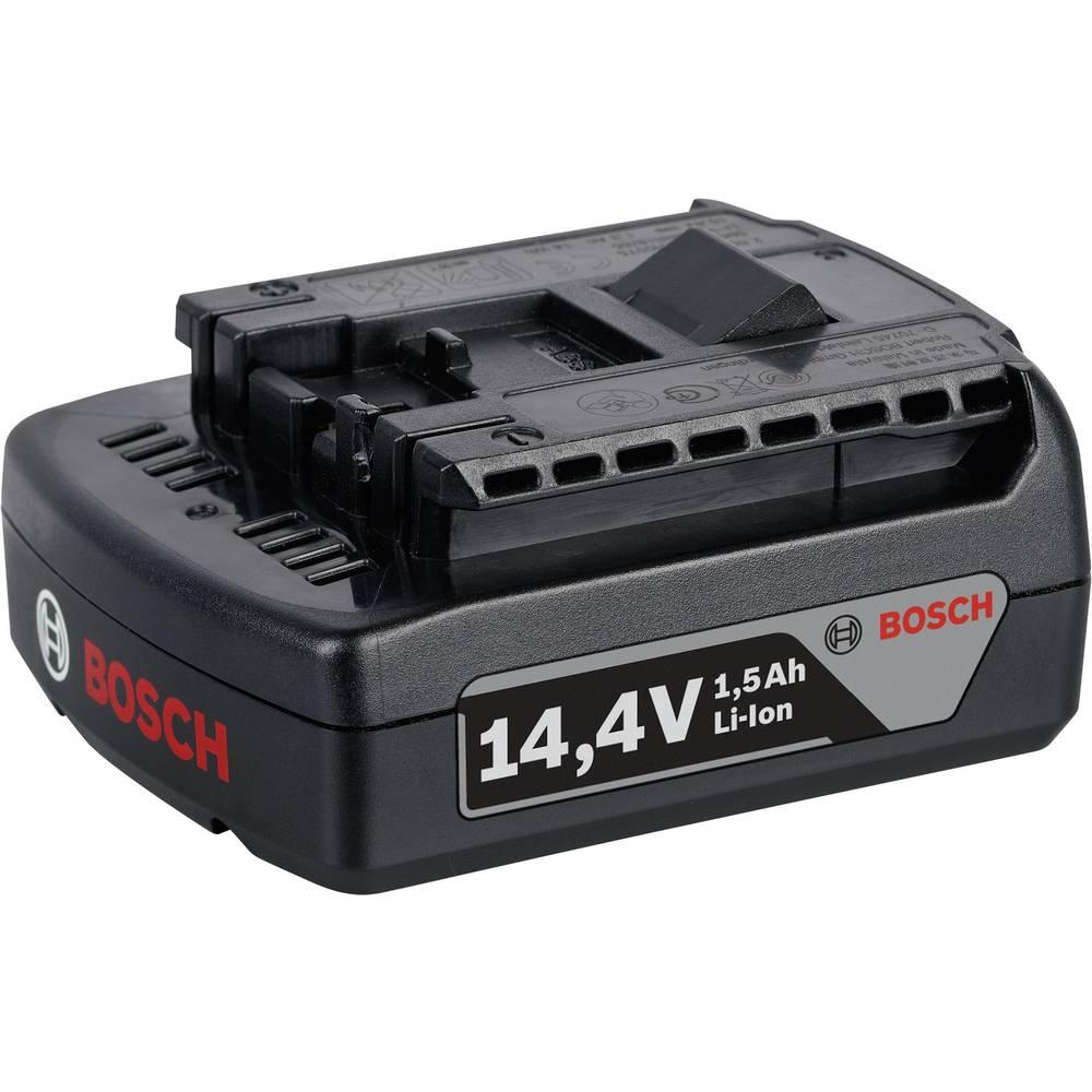 bosch professional gsr 14 4 2 li cordless drill 14 4 v 1 5 ah li ion incl spare battery from