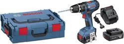 Aku příklepová vrtačka Bosch Professional GSB 14 06019C7000, 14.4 V, 1.5 Ah, Li-Ion akumulátor