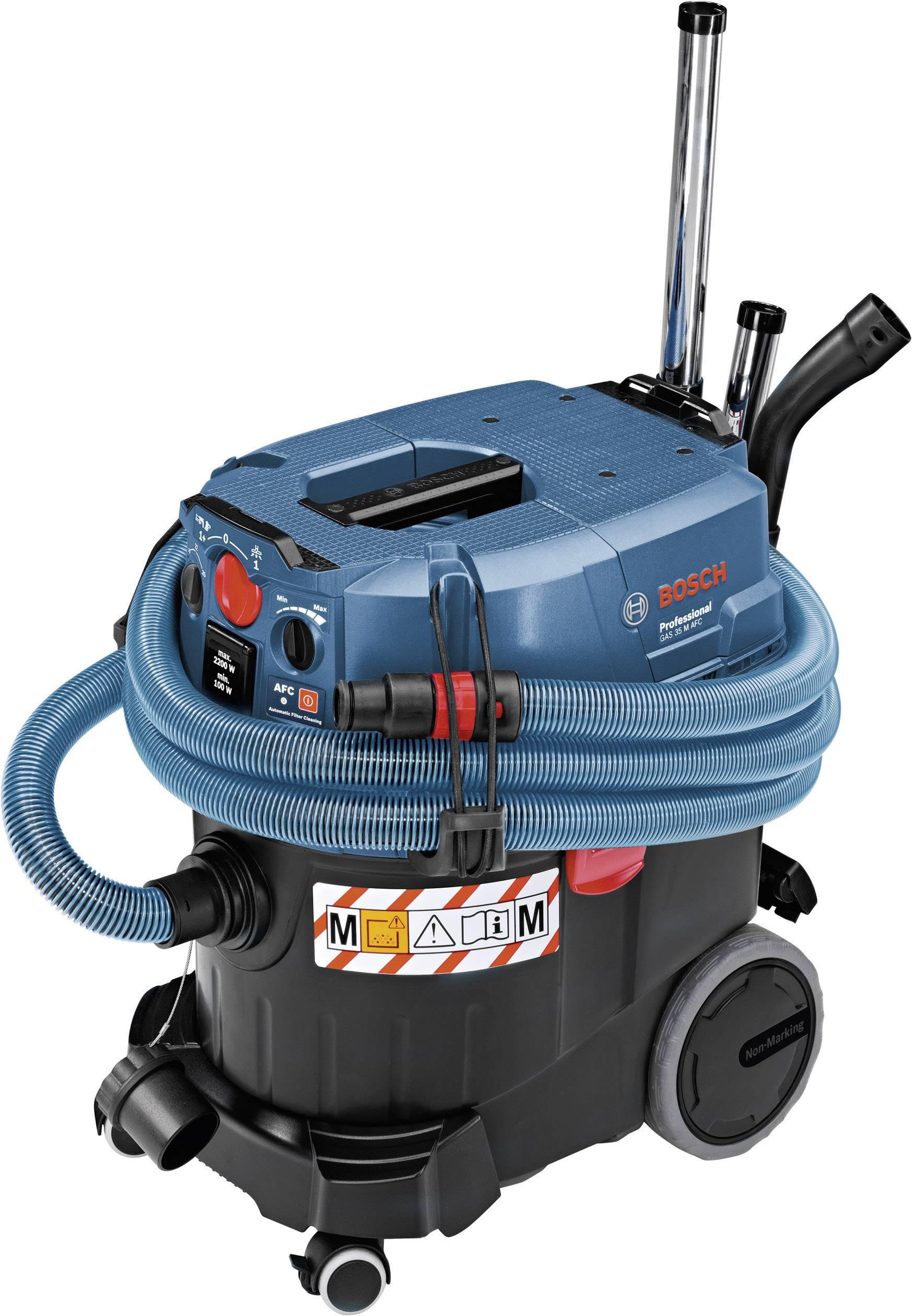 Berühmt Bosch Professional GAS 35 M AFC 06019C3100 Nass-/Trockensauger QU92